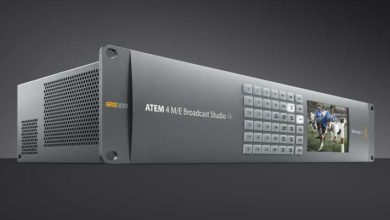 Photo of Blackmagic Design's new ATEM supports HD, 4K/UHD productions