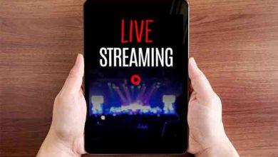 Photo of Live streaming garners over a billion viewers
