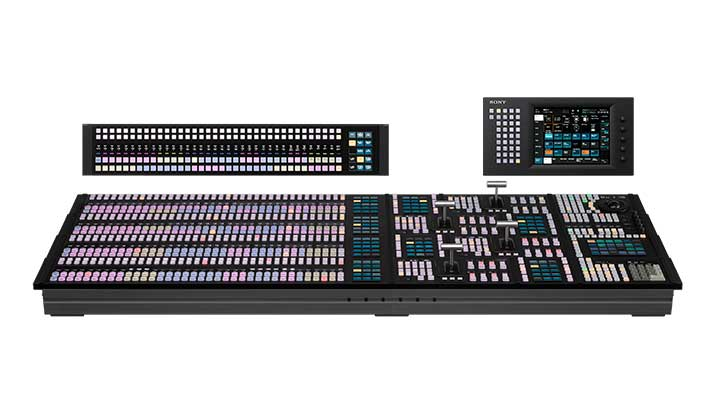 Photo of Sony partners Cisco to strengthen its IP Live Production approach