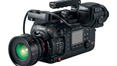 Photo of Canon unveils EOS C700 FF at 2018 NAB Show