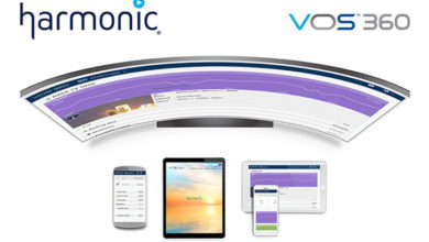 Photo of Harmonic collaborates with Veygo to accelerate OTT video delivery