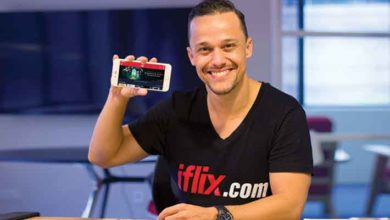 Photo of iflix streaming live football to ASEAN fans