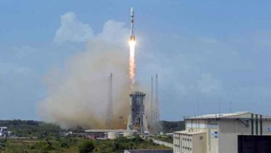 Photo of SES extends connectivity reach with new satellite launches