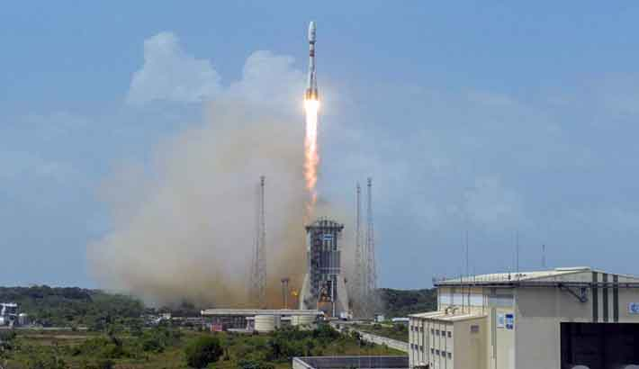 SES extends connectivity reach with new satellite launches