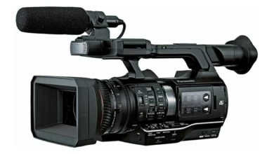 Photo of Panasonic partners TVU Networks to develop IP-enabled camera workflows