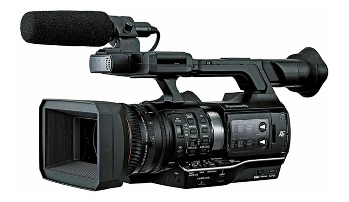 Panasonic partners TVU Networks to develop IP-enabled camera workflows