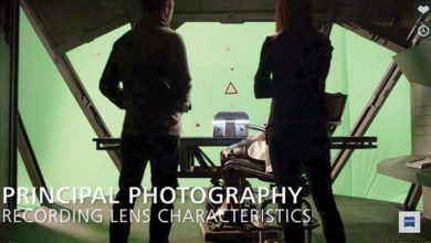 Photo of ZEISS provides 'perfect tool' for visual effects