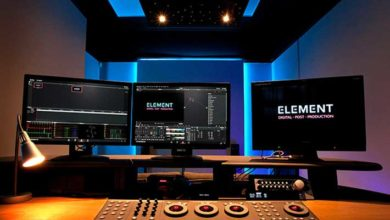 Photo of EditShare enhances workflow efficiency for Element