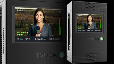 Photo of SBS relies on TVU's IP video solutions for daily remote newsgathering