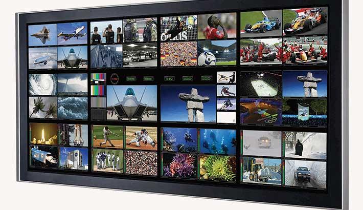 QVC upgrades to all-IP 4K/Ultra HD