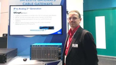 Photo of ATX Networks combines video management within PD1600