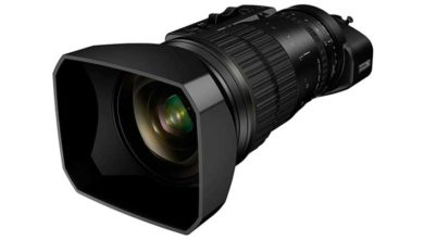 Photo of Fujifilm expands 4K/UHD HDR lens portfolio