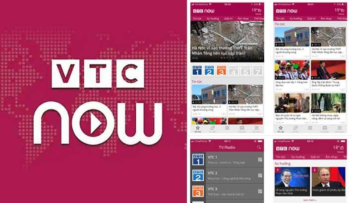 Photo of VTC Now on OTT