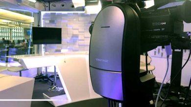 Photo of El Pais enhances live video production with Vinten selection