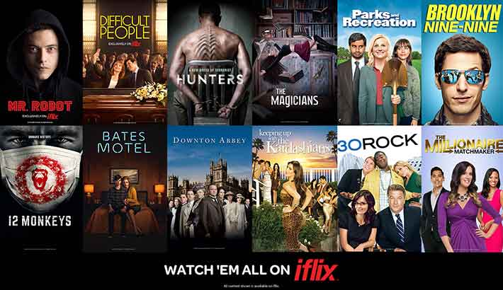 Bitmovin enhances content delivery for iflix