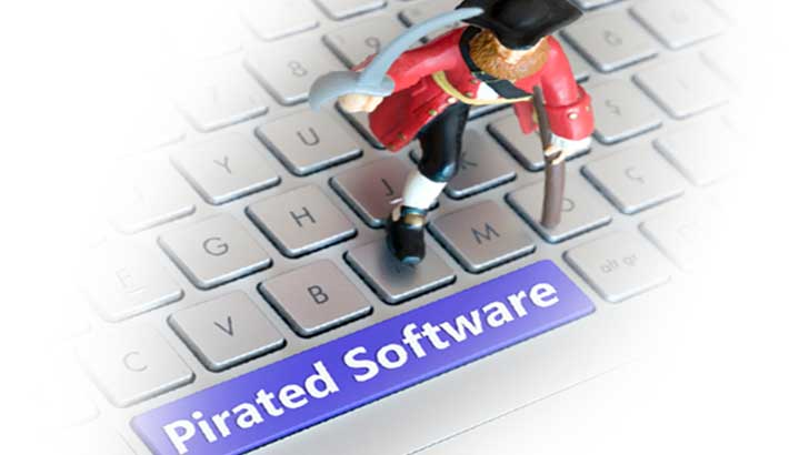 Continuing battle against piracy calls for new content security approaches