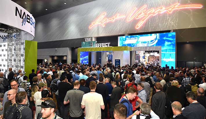 2018 NAB Show: Innovation accelerates broadcast industry's growth amid IT/IP disruptions