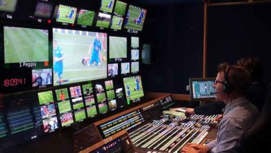 Photo of Arena Television relies on Synapse for IP conversion