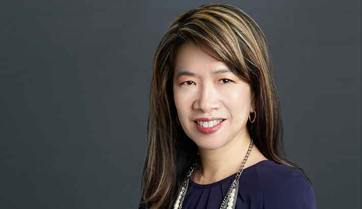 Debra Soon leads Mediacorp's new integrated marketing organisation