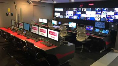Photo of MBC Studios streamlines broadcast operation with new facility