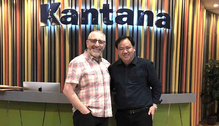 Zoo Digital expands APAC footprint with Kantana Group