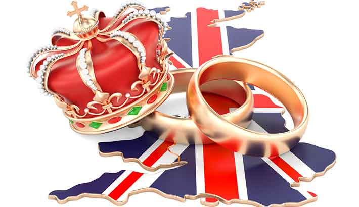 Royal Wedding watched by global viewers across different screens
