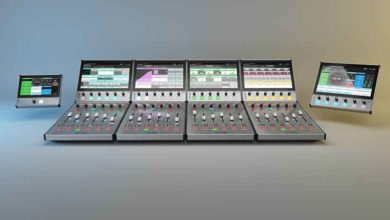 Photo of Calrec's Type R simplifies customisation across established networks