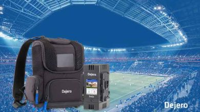 Photo of Dejero and LATAM partners gear up for world's largest sports event