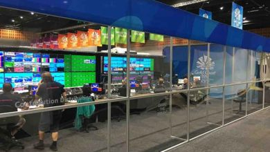 Photo of Silver Trak sets up Media Rooms for NEP Australia