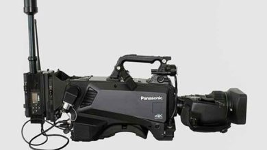 Photo of Panasonic adds IMT Vislink's transmitters to studio camera range