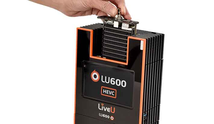 Photo of LiveU gears up for live video streaming revolution