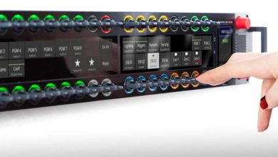 Photo of Riedel to bring innovations in signal routing and network interoperability