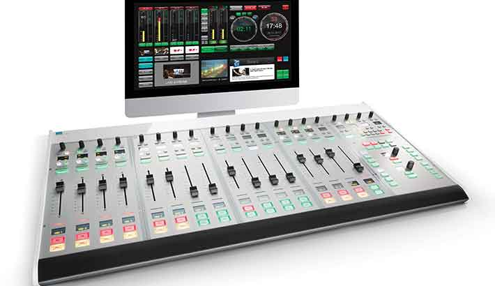 Lawo releases new software update with SMPTE ST 2022-7 support