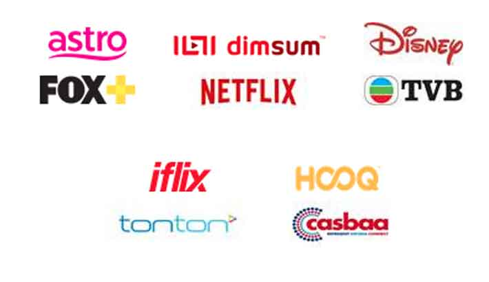 Photo of SVoD service providers in ASEAN introduce content code