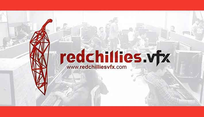 Photo of EditShare's EFS platform manages post workflows for redchillies.vfx