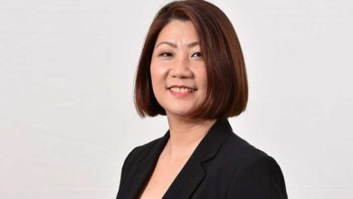 Photo of Angeline Poh joins Mediacorp from IMDA