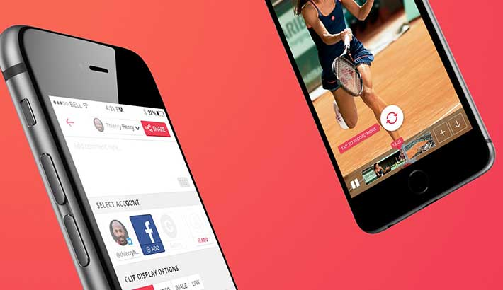 Grabyo keeps viewers socially engaged at ICC tournament