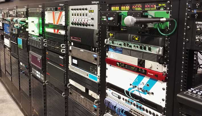 Bridge Technologies endorses availability of TR-05