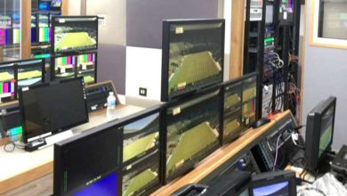Photo of Axon's Cerebrum completes the IP production infrastructure for NEP UK