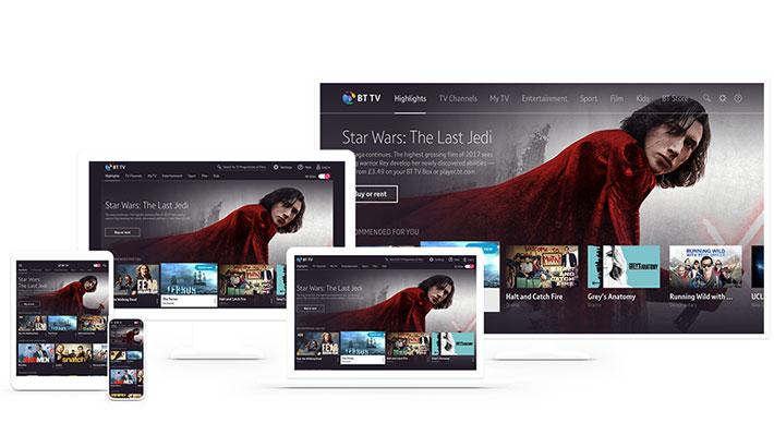 Telestream offers OTT vantage point for BT TV