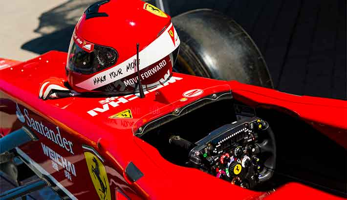 Photo of Formula 1 partners AWS to accelerate cloud transformation