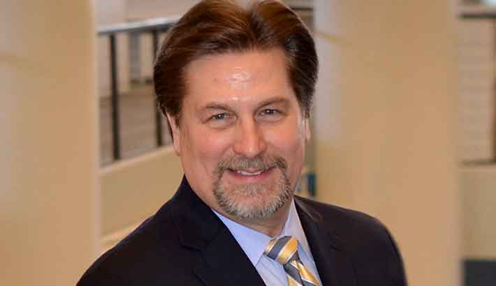 ENCO appoints John Casey as director of sales