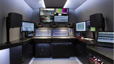 Photo of 120dB lifts its limits with SSL