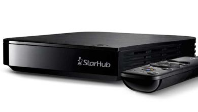 Photo of StarHub offers new viewing experience