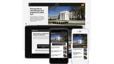 Photo of Reuters puts personalisation at heart of new app