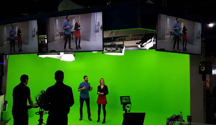Brainstorm invites you into its virtual world