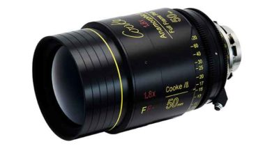 Photo of Looking through the lenses of Cooke Optics