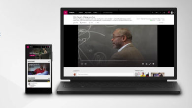 Photo of Haivision and Microsoft deliver secure, broadcast-quality live streaming