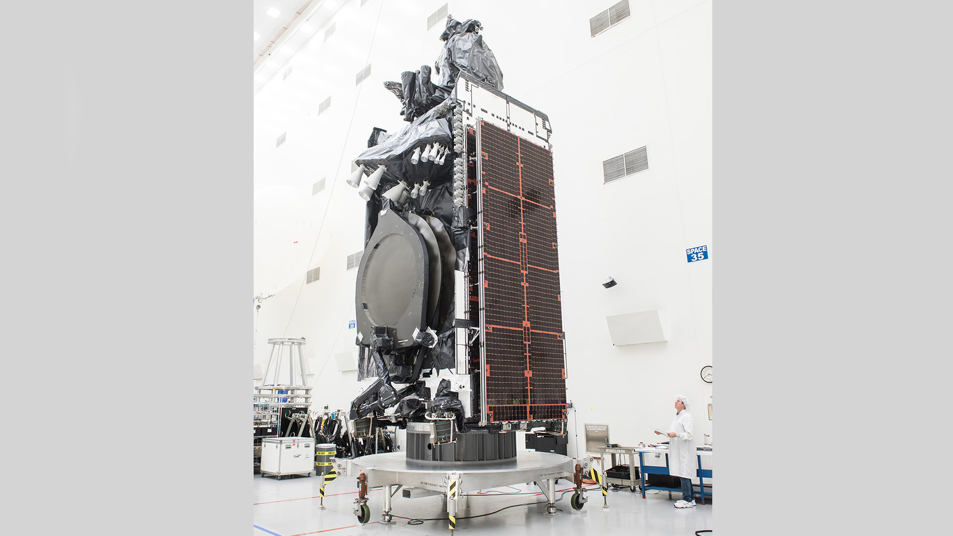 Photo of Horizons 3e takes off and completes Intelsat EpicNG global coverage