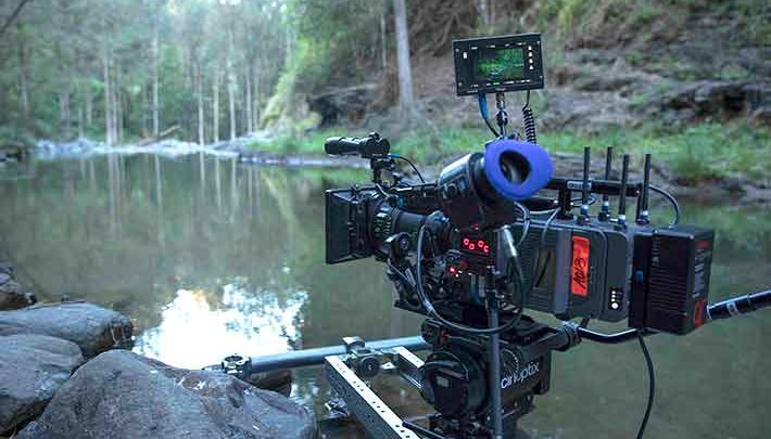 DoP Stefan Duscio completes first Alexa LF TVC for Target